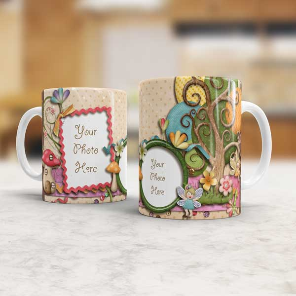 Mugs. Design Your Own ...