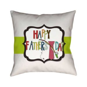 Father's Day Gift Cushion