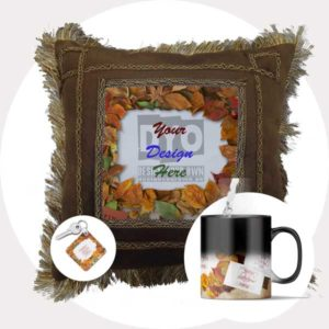 Autumn Leafs Gift Pack