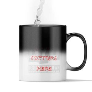 Design Your Own Magic Mug
