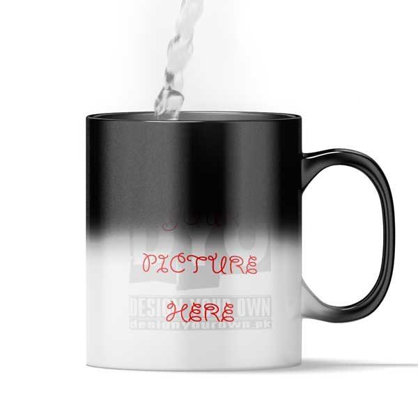 Design Your Own Magic Mug