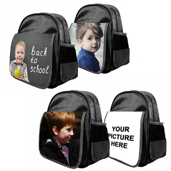 Design your own school bag