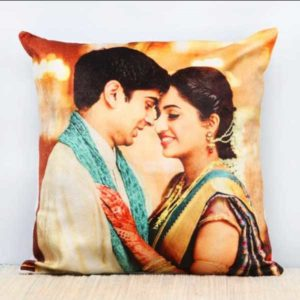 Design Your Own personalized LED Cushion