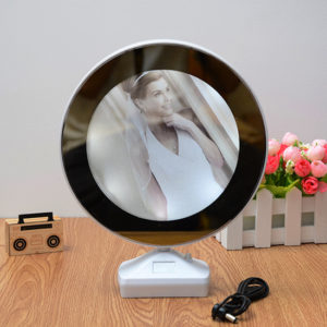Design Your Own Magic Mirror