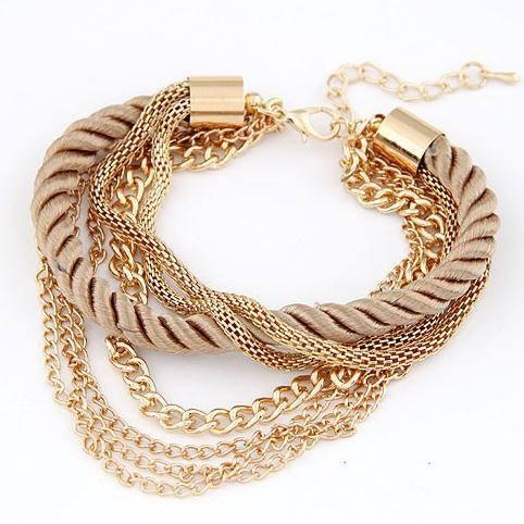 Retro Bracelet