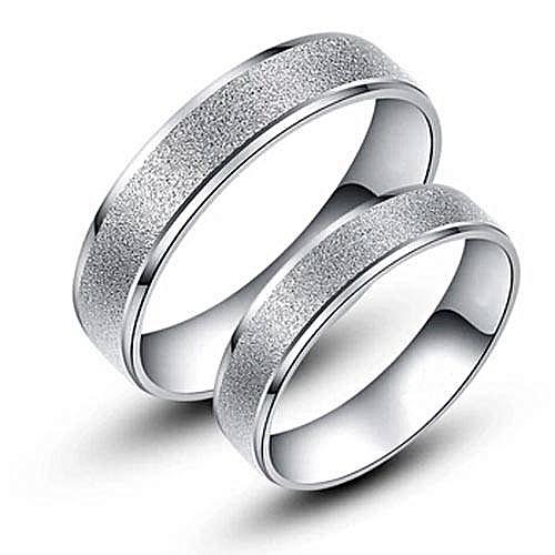 Silver Shine Ring