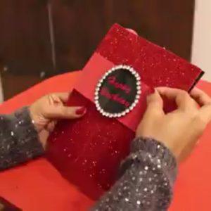Pop Up 3D Card