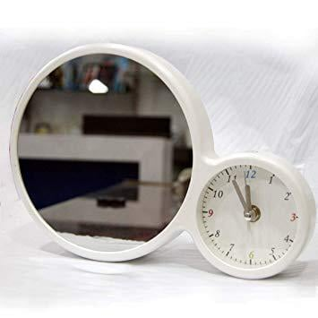 Magic Mirror Clock