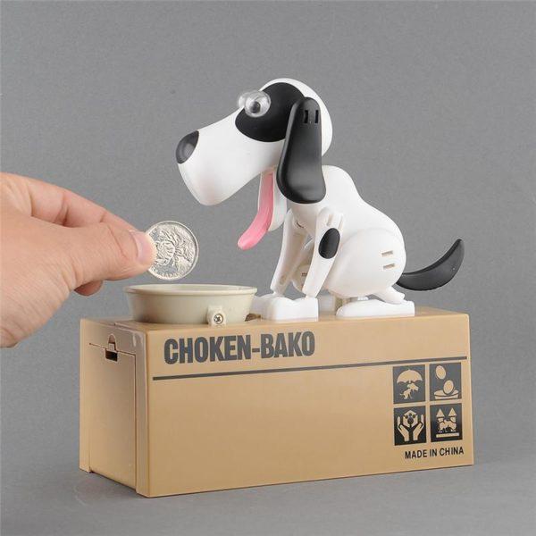 Doggy Coin Bank