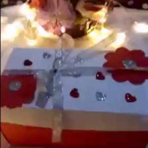 Infinity Love Box