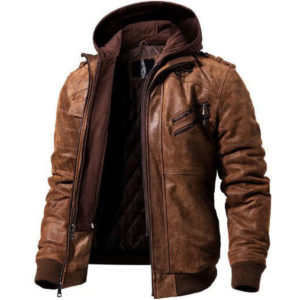 Customized Jackets For Mens And Womens (In Leather)