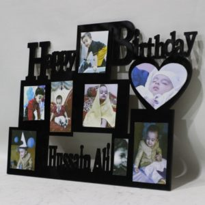 Pictures Wall Frame