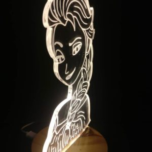 Customized Picture Lamp
