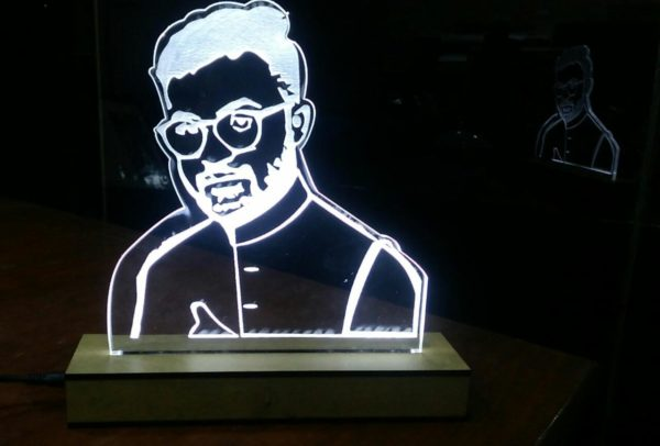 Customized Picture Lamp`
