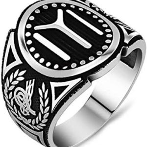 Design Your Own Ertugrul Finger Ring