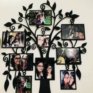 Design Your Own Customized Acceralic Picture Frame