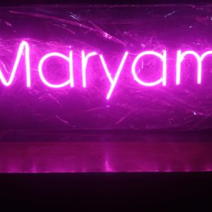 LED Neon Lights   Custom Neon Signs For Home Décor