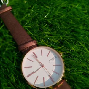 Design Your Own Customized Water Proof Hand Watch