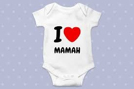Design Your Own Baby Customized Romper