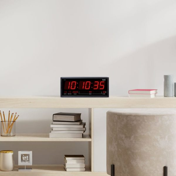 Design your own Large Digital Watch