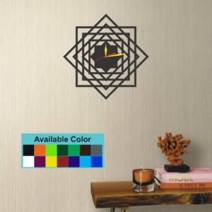 Design your own custom wall clock