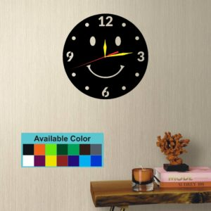 Your own Design Wall Clock