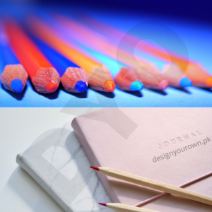 Customized Pen's And Diary's