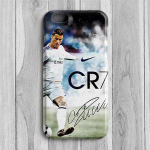 Design your Own Ronaldo Mobile Cover