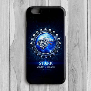 Design your Own Game Of Thrones Mobile Cover