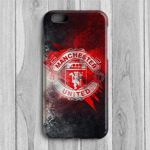 Design your Own Man United Mobile Cover