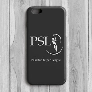 Design your Own PSL Cricket Mobile Cover